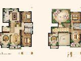 新世界家园_6室2厅3卫 建面286平米
