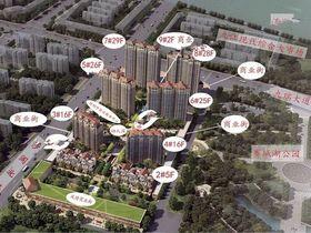 九江现代综合大市场二期
